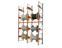 Cable Reel Racking